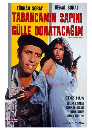 Eski Film Afişleri galerisi resim 1