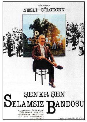 Eski Film Afişleri galerisi resim 16