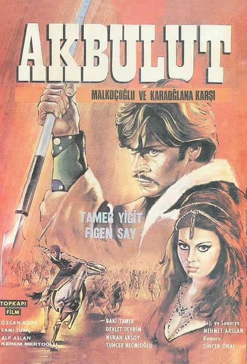 Eski Film Afişleri galerisi resim 2
