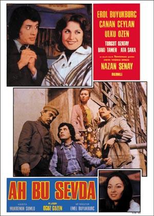 Eski Film Afişleri galerisi resim 20