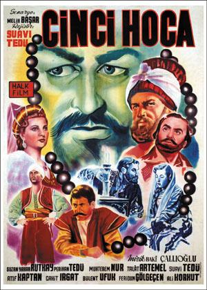 Eski Film Afişleri galerisi resim 21