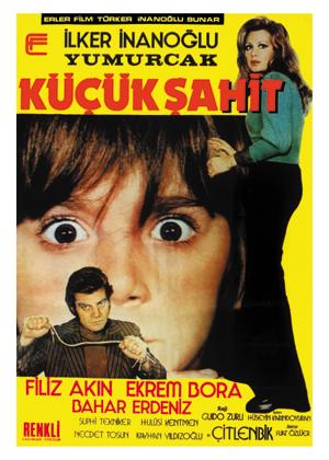 Eski Film Afişleri galerisi resim 22