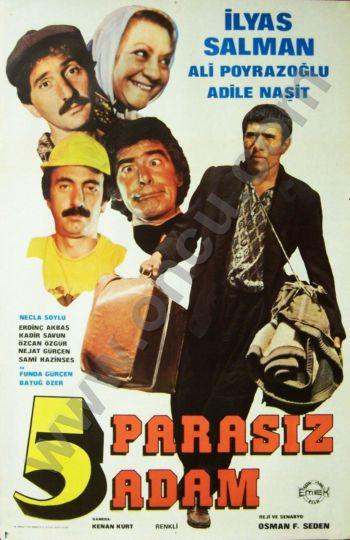 Eski Film Afişleri galerisi resim 5