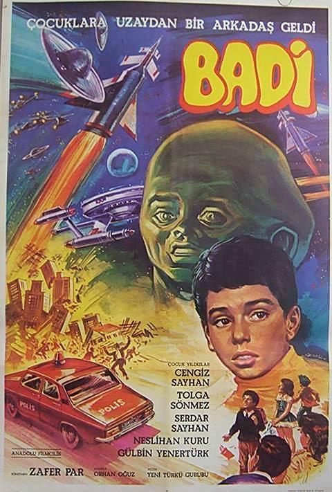 Eski Film Afişleri galerisi resim 6