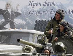 Rusya Abhazyaya da girdi