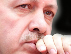 Erdoğanı kahredecek anket