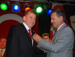 Karacan AK Parti'de
