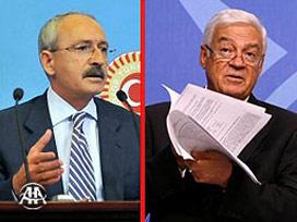 Fırat- Kılıçdaroğlu için basın ordusu
