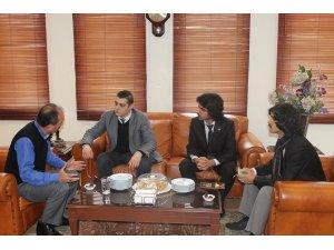Fethiye Belediye Başkanı Behçet Saatçi İle Söyleşi