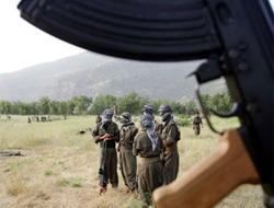 PKKlı hayat kadınıyla basıldı