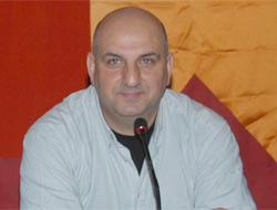 Galatasaray tribünleri ağlıyor