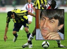 Fenerbahçenin hali şaşırtmadı!