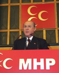 MHP Yerel Seçimlere Hazırlanıyor