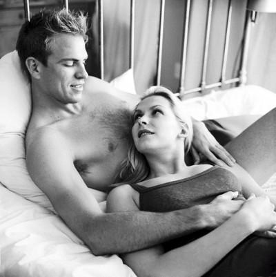 Çok seks yapan erkeklerin iktidarsız olma riski çok düşük.