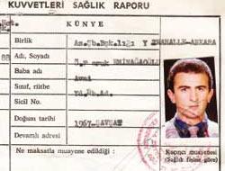 Yarsav Başkanını yakan belge!