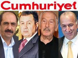 Cumhuriyette Ciner Söz Sahibi!