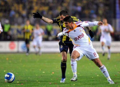 Sami Yende 2. gol geldi..