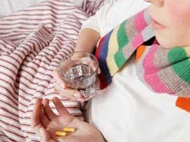 Grip aşısını unutmayın!