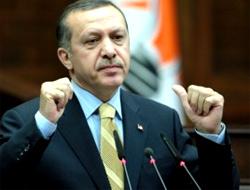 Erdoğan rüyasının peşinde!
