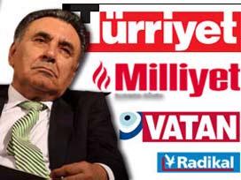 Aydın Doğandan Erdoğana mesaj