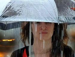 Yağmur yarın geri dönüyor