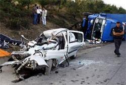 Tekirdağ da Korkunç Kaza: 18 ÖLÜ