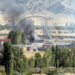 Patlamada 5İ Ağır, 22 Kişi de Yaralandı