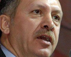Erdoğan resti çekti