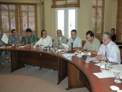Armutalan Ekim Ayı Meclis Toplantısı Yapıldı