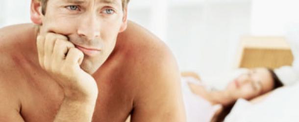 Erkeklerde cinsel isteksizlik nasıl giderilir
