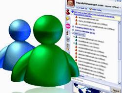 MSNden ev ve cebi arayın