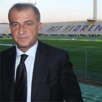 Terim yeniden Fiorentinanın başında
