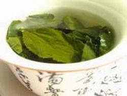 Yeşil Çay mucizesi