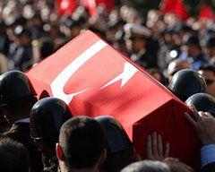 PKKlı teröristin şehit amca oğlu