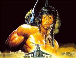 Rambo isminin sırrı bulundu