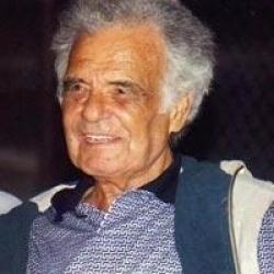 ÜNLÜ şair,  sahibi Nail Çakırhan