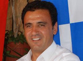CHPli başkan görevinden alındı