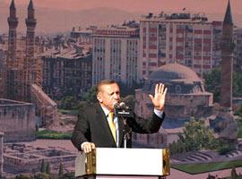 Erdoğandan ilginç Baykal çıkışı