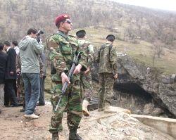 PKK saldırısı kınandı