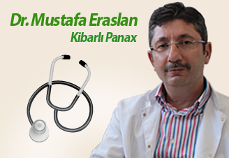 Mustafa Eraslan Kibarli Panax Haberi