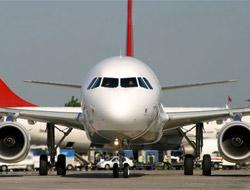 Uçakta korsana müdahale