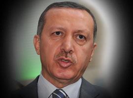 Başbakan Erdoğan tam destek verdi