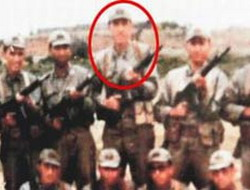 YIL 1982: Bu asker BAŞBAKAN