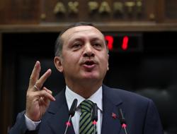 Erdoğandan montrö vurgusu