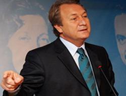 Sezer CHP'yi Dilber hala'yla vurdu