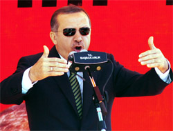 AK Partinin amacı oy satın almak