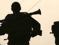 Teröristlerin feleği şaştı