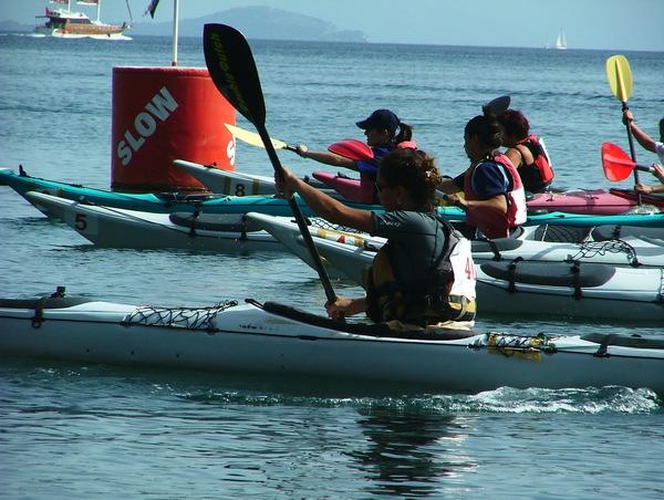 Deniz Kanosu Türkiye Şampiyonası