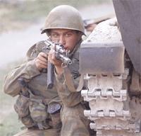Rusya'dan AB'ye asker çekme jesti