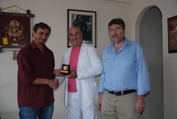 Türk Kızılayından Kan Bağışı
